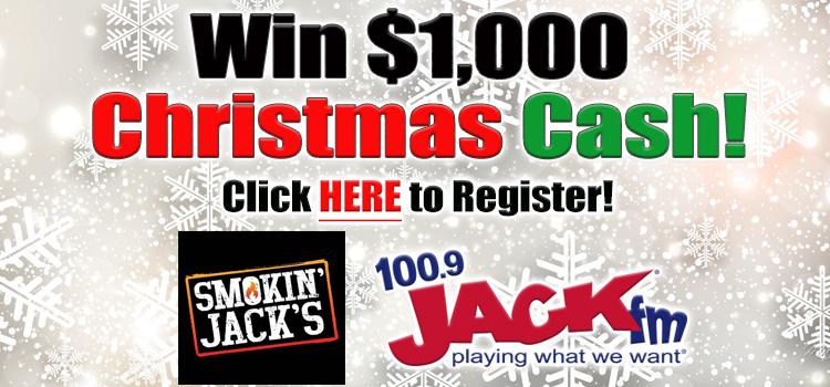 Feature: http://d1246.cms.socastsrm.com/promo/christmas-cash-with-smokin-jacks-day-2/