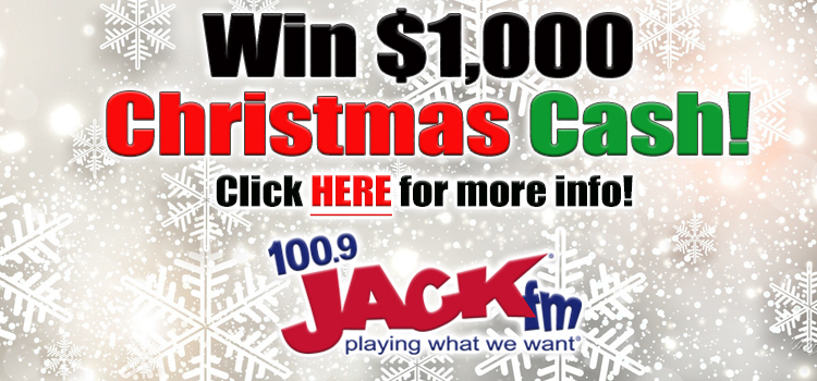 Feature: https://www.jackfm101.com/christmas-cash/