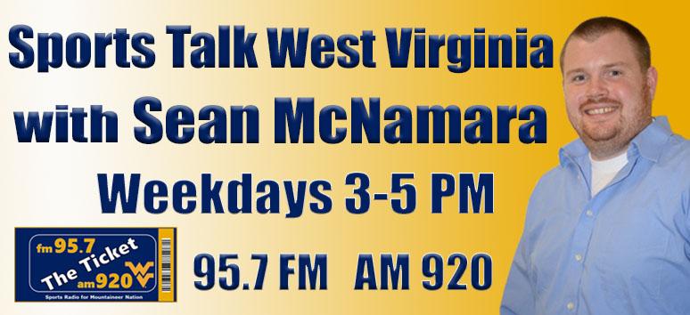 Sports Talk West Virginia