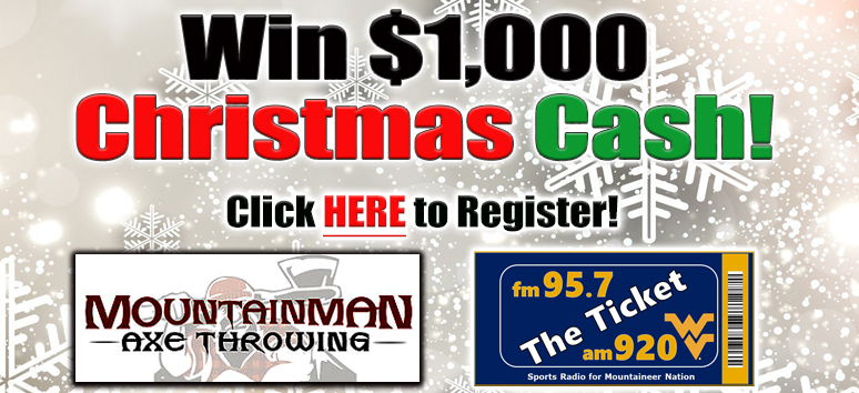 Feature: http://d1249.cms.socastsrm.com/promo/the-ticket-christmas-cash-mountain-man-axe-throwing/