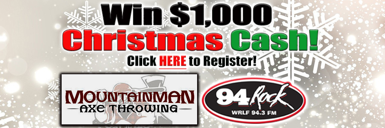 Feature: http://d1253.cms.socastsrm.com/promo/christmas-cash-with-mountain-man-axe-throwing-day-1/
