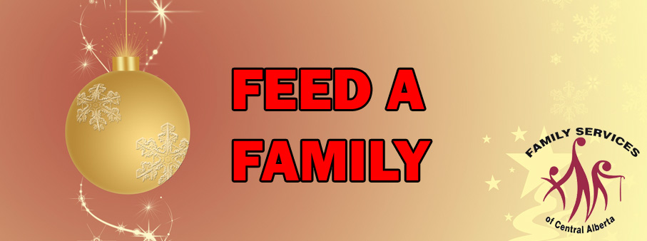 Feed A Family