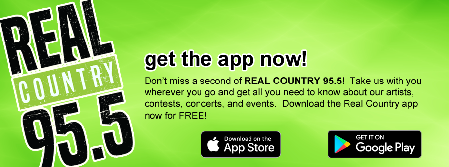 Get the Real Country app