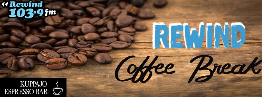 Rewind Coffee Break