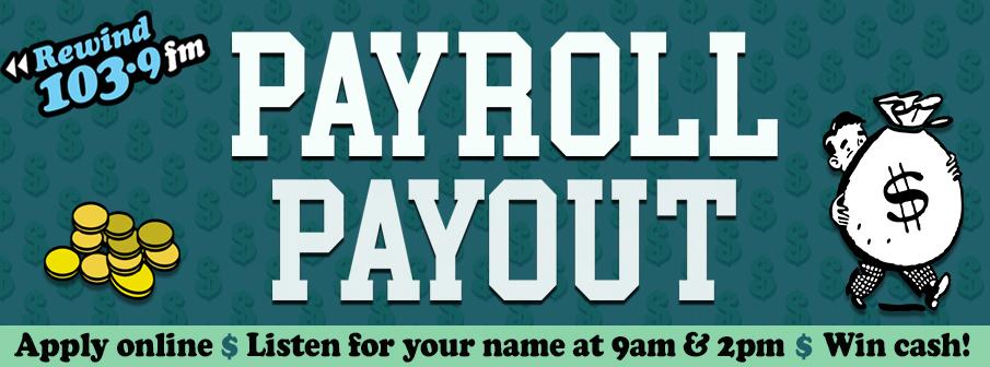 Payroll Payout