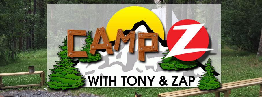 Camp Zed
