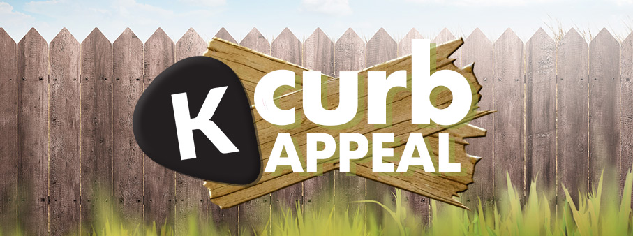 K-Curb Appeal