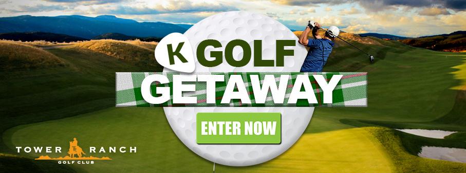 K-Golf GETAWAY at Tower Ranch
