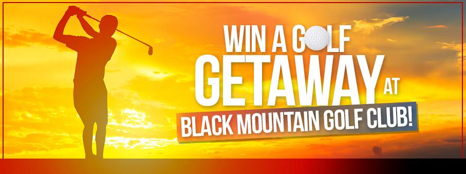 K-Golf Getaway | Black Mountain
