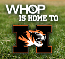 Hoptown shutout at Madisonville-North Hopkins 14-0