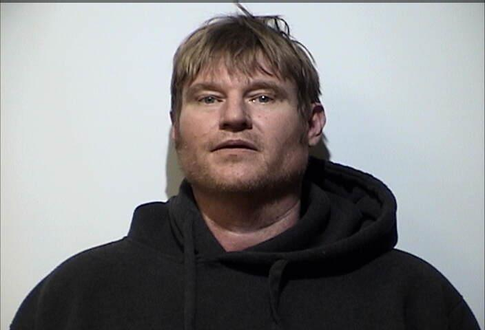 Hopkinsville man charged with second degree burglary