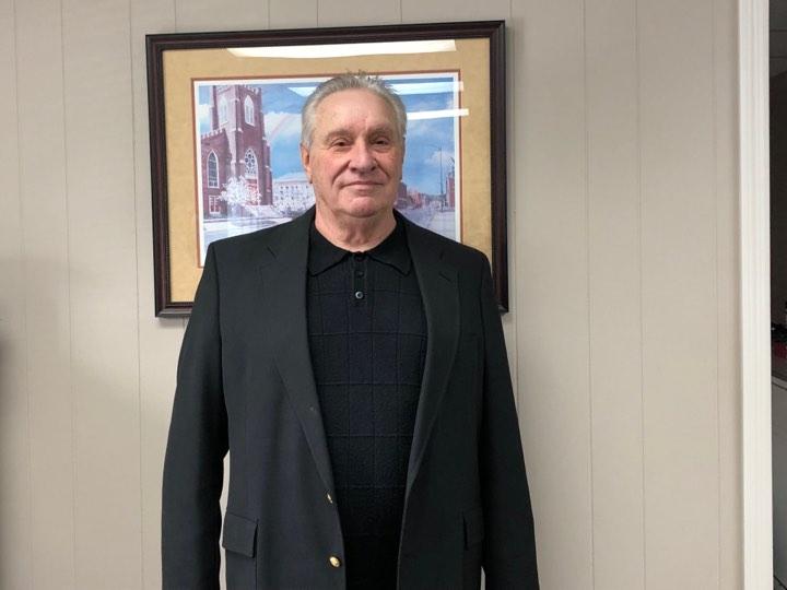 Pepper files to make bid for Christian County Sheriff