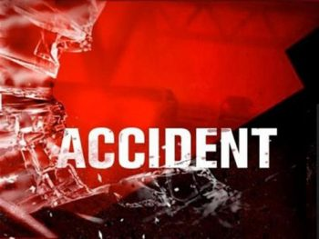 Elkton woman hurt in Sunday accident