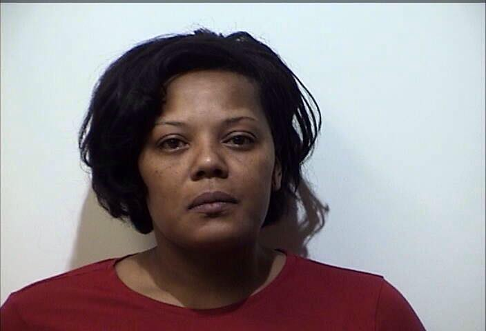 Woman arrested for second DUI