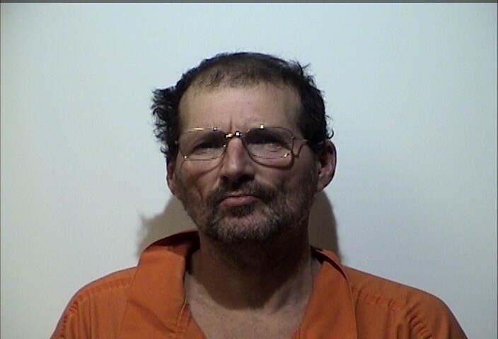 Man accused of damaging ATM