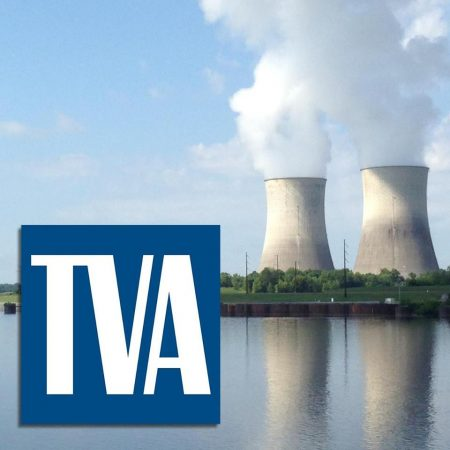 """TVA """"In Lieu of Taxes"""" bill passes House"""