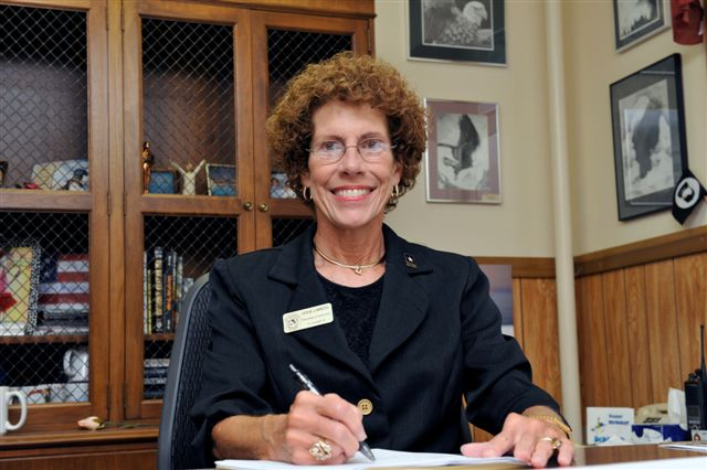 Leslie Carroll to serve as YMCA interim CEO