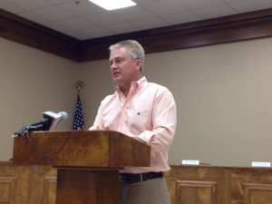 Comer 'OK' after Amtrak crash