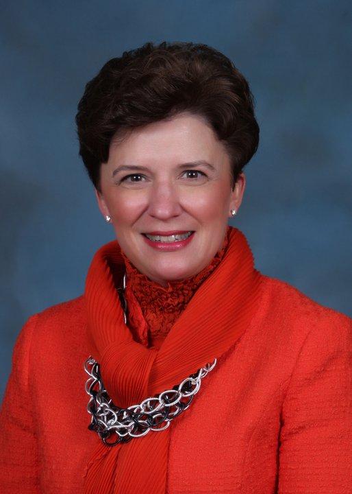 McCoy remains on Fedederal Reserve Bank Board