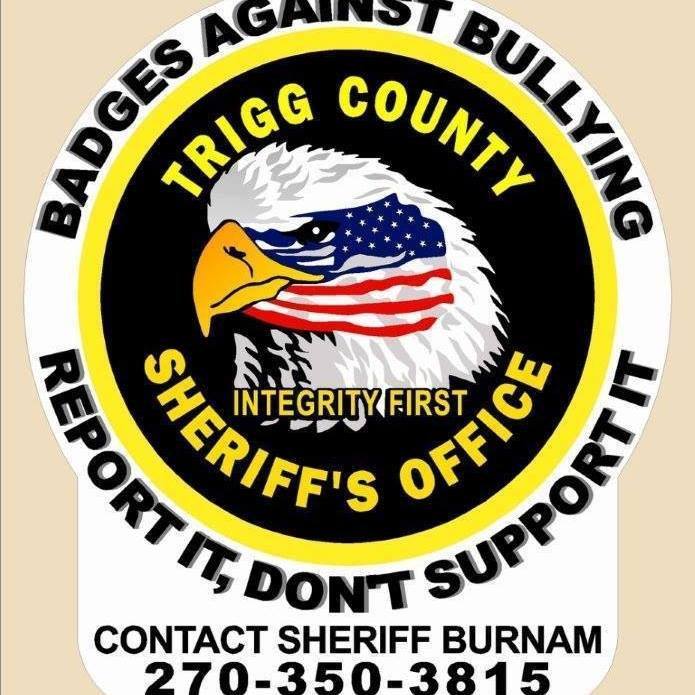 Barnes transitioning into Trigg sheriff role
