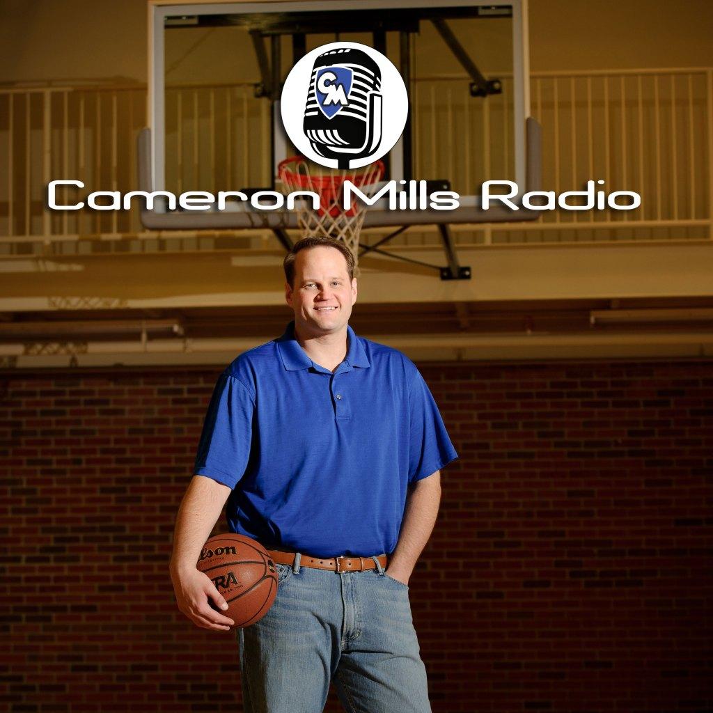 Carmeron Mills Radio
