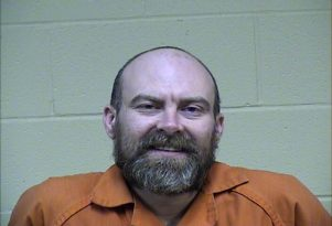 Sharon Grove man charged with attempted burglary