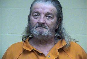 Elkton man arrested after shots fired incident