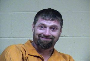 Elkton man lying next to US 68 arrested for meth charges