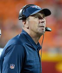 Titans working on contract extension for Mularkey