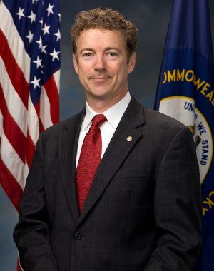 Sen. Paul says census change will benefit Christian Co.