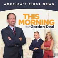 This Morning with Gordon Deal and Jeff Sisk