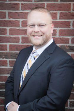 Trent Haddock files for Circuit Court Clerk