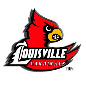 Louisville rebounds from first loss with a win at Miami
