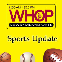 TUESDAY AFTERNOON SPORTS HEADLINES   1/8/18
