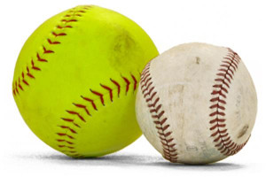 Today's HS Softball/Baseball Schedule