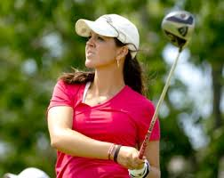Princeton's Talley waits to play second round of LPGA tourney