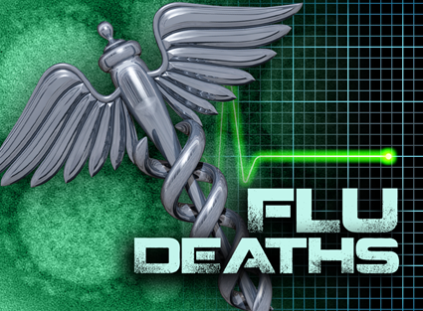 Flu death toll reaches 50 in Kentucky