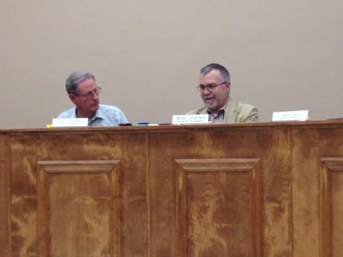 Judge says Novelis will be big for Todd County