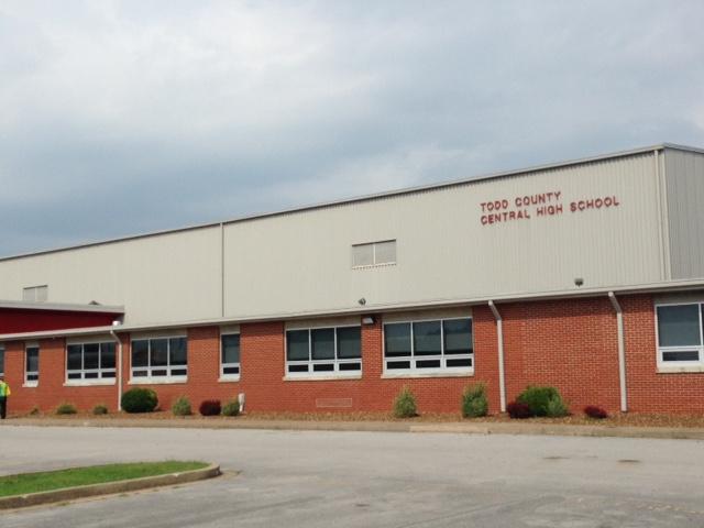 Todd Co. schools open Wednesday