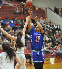 County's Jackson named to CJ All State Girls 2nd team