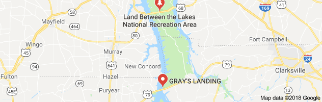 Man drowns on KY Lake in Stewart County | WHOP Lite Rock 98.7 FM ...