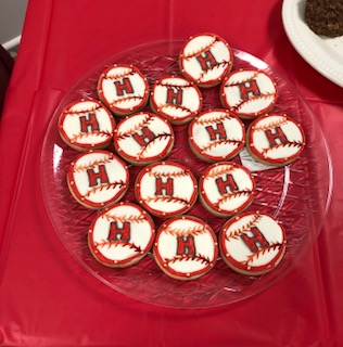 Hoppers host Cookies & Cocoa event Sunday
