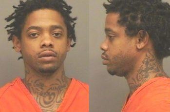 Clarksville Police seek robbery suspect