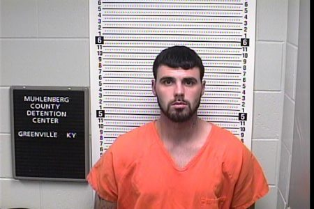 Man arrested for meth in Central City