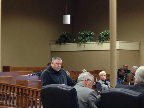 Fiscal court hears tornado recovery, museum updates