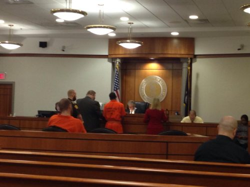 Meullion trial still set for March 22