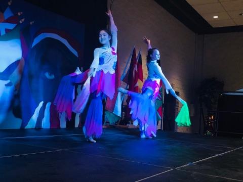Hopkinsville International festival underway