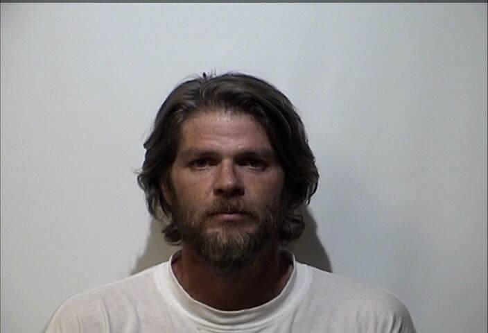 Christian Co. Jail escapee back in custody