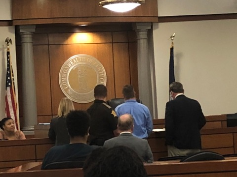 Burgess sentenced to 8 years for 2016 fatal crash