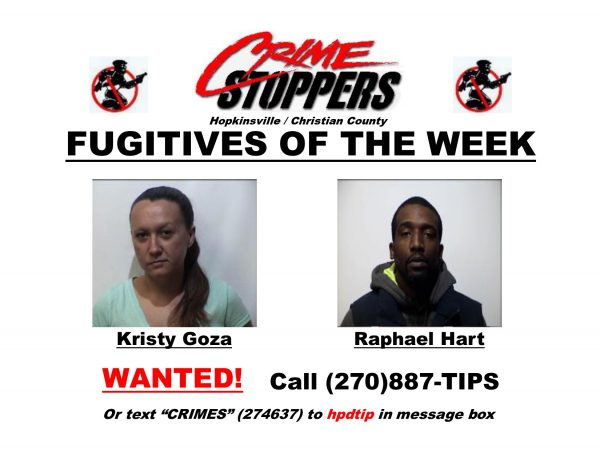 Crime Stoppers fugitives of the week 03/21